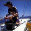 Mediterrani a vela