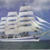 El Mir, vaixell escola rus