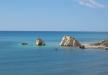 Creta, bussejant al