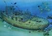 Immersions. Bóreas: el derelicte de Palamós