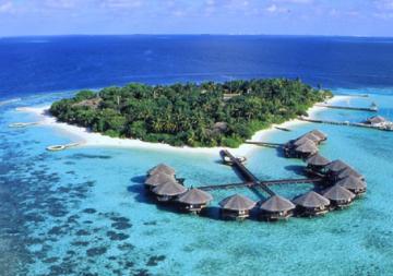 Illes Maldives