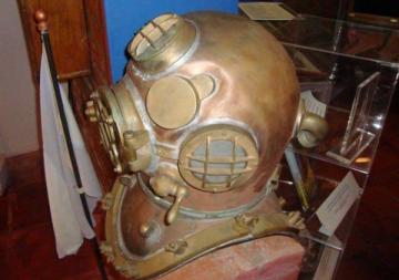 Història del submarinisme: les aplicacions bèl•liques del busseig a pulmó
