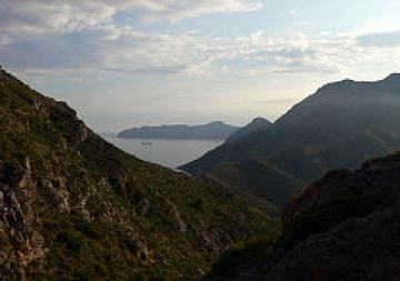 Reducció en un 98% de la futura reserva marina de Cabo Tiñoso.