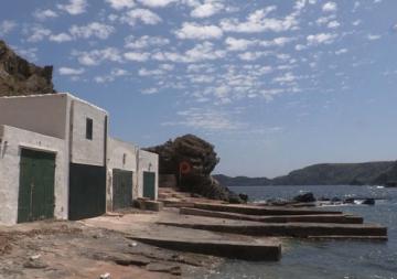 Costes dessallotjarà les casetes i les coves de Ses Fontanelles, a Menorca