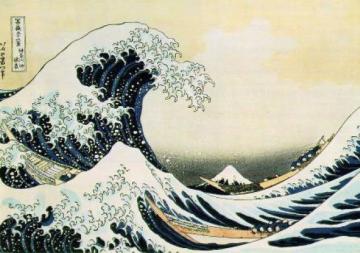 Tsunami al Japó