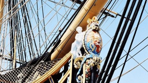 Portsmouth: la ciutat dels vaixells insígnia
